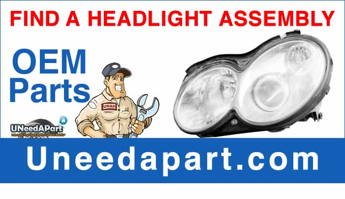 1998 chevy silverado headlight assembly replacement