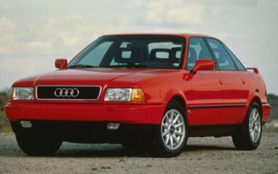 Audi 90 Parts