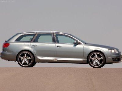 Audi Allroad Quattro Parts