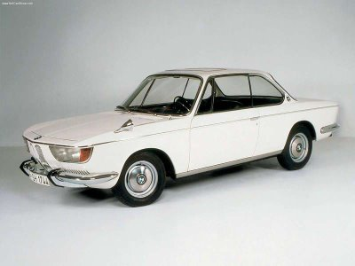 BMW 2000 Parts