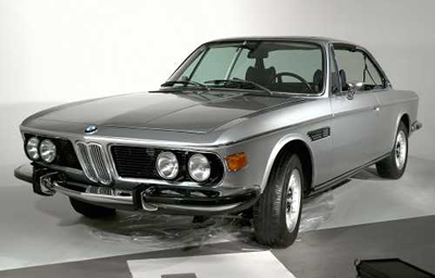BMW 3.0 Parts