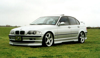 BMW 323i Parts