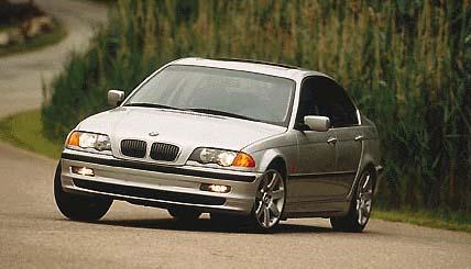 BMW 328i Parts