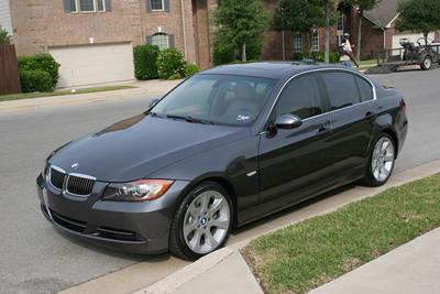 BMW 330i Parts