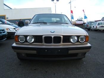 BMW 524TD Parts
