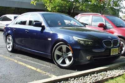 BMW 528i Parts