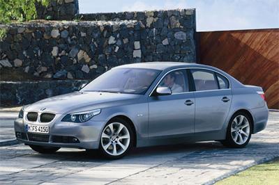 BMW 530i Parts
