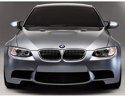 BMW M3 Parts