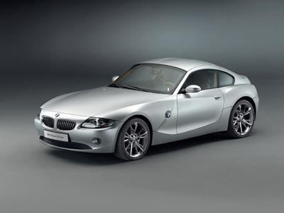 BMW Z4 Parts