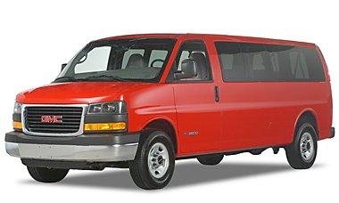 GMC Van Parts