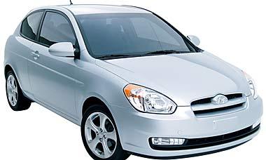 Hyundai Accent Parts