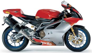Aprilia Motorcycle Parts