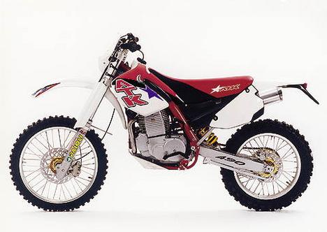 ATK Motorcycle Parts