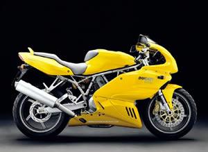 Ducati Motorcycle Parts