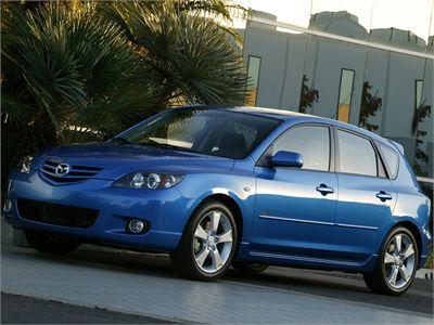 Mazda Mazda6 Parts