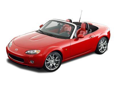 Mazda MX-5 Miata Parts