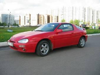 Mazda MX-6 Parts