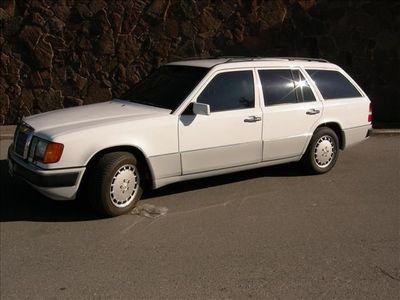 Mercedes-Benz 300 Parts
