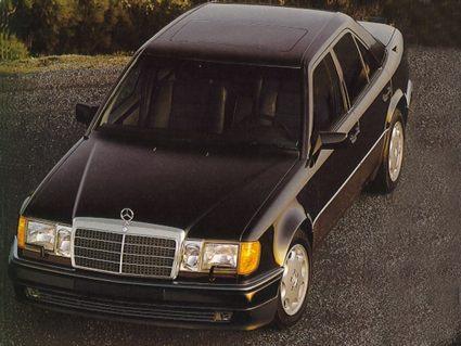 Mercedes-Benz 400 Parts