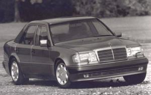 Mercedes-Benz 500 Parts