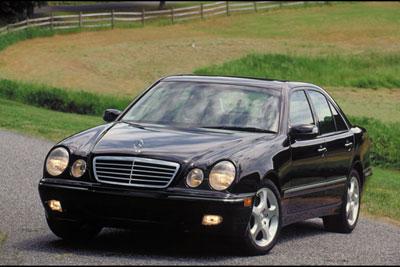 Image gallery 2004 mercedes e430 for Mercedes benz 2001 e430