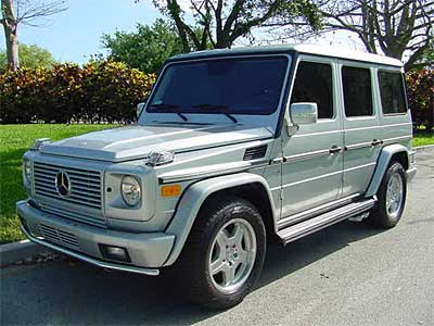 Mercedes Benz G55 AMG Parts | Wheels | Used Auto Parts – Car Parts – Truck Parts