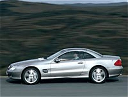 Mercedes benz sl600 parts accessories used auto parts for Mercedes benz escondido parts