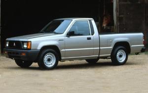 Mitsubishi Pickup Parts