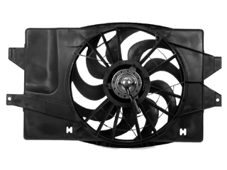 Used Cooling Fans