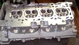 Used Cylinder Heads