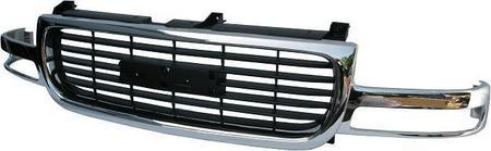 Used Grilles