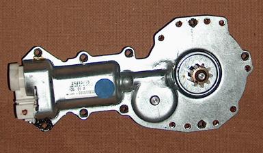 Used Window Motors