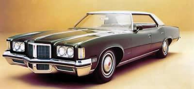 Pontiac Grand Ville Parts | Engines | Used Auto Parts - Car