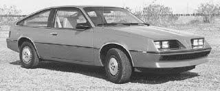 Pontiac J2000 Parts