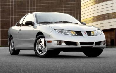 Pontiac Sunfire Parts