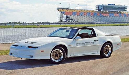 Pontiac Turbo Trans Am Parts