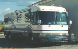 Used RV Parts and Used Motorhome Parts
