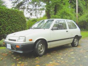 Suzuki Forsa Parts