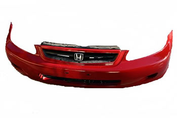 Used Front Bumpers