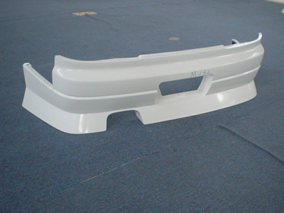 Used Rear Bumpers