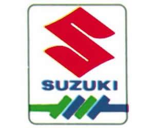 Used Suzuki Parts