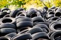 landfill-tires