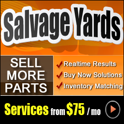 Dodge Truck Salvage Yards >> Dodge Truck Parts Used Used Auto Parts Car Parts Truck Parts